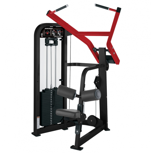 Lat Pulldown machine-Jalon alto