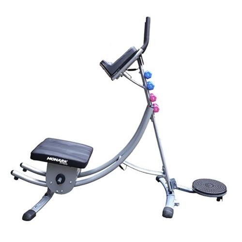 Fitnesspro Mo - AbCoaster