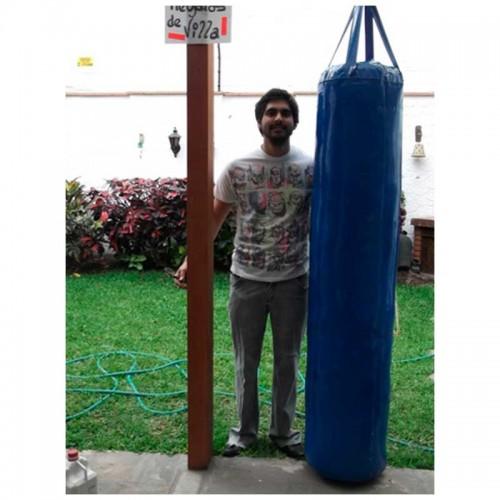 Saco tipo Banano de 1.80 m, 65 kg